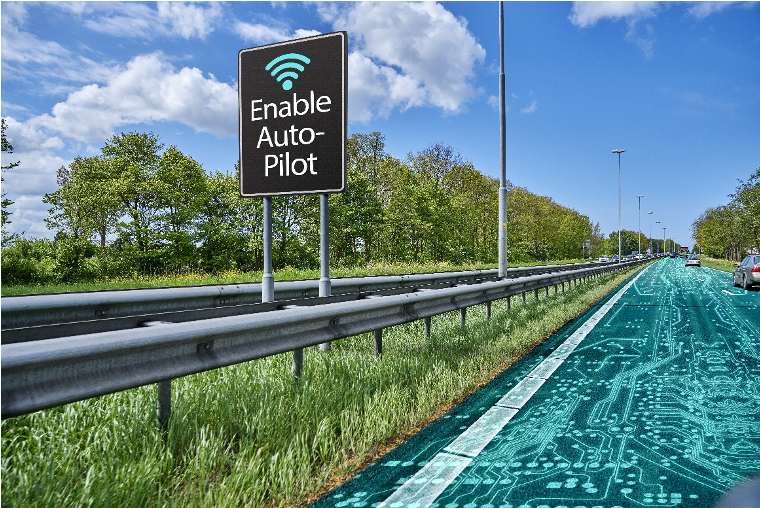 Study on exploring the possible employment implications of connected and automated driving  –  Abgeschlossen