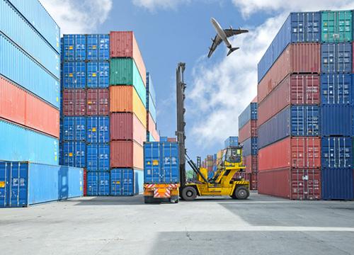 Logistik in den TEN-V Korridoren — Abgeschlossen