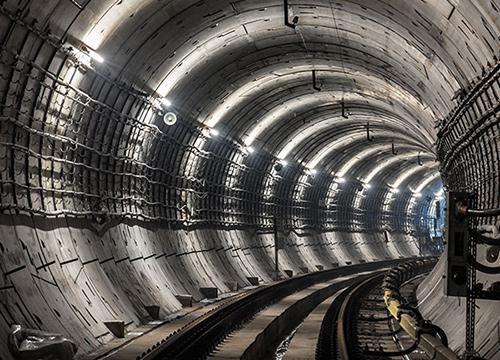 RALP-TMS– Transport Market Study of the Rhine-Alpine Rail Freight Corridor (RFC) – Completed
