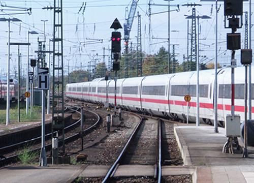 Wirkung und Effizienz der Förderung der Bahninfrastruktur in der Europäischen Union — Abgeschlossen